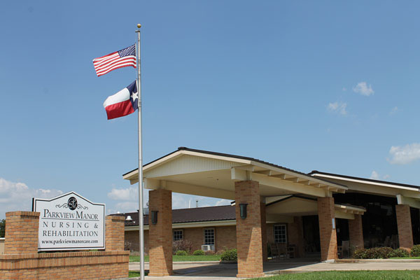 Parkview Manor Nursing & Rehabilitation